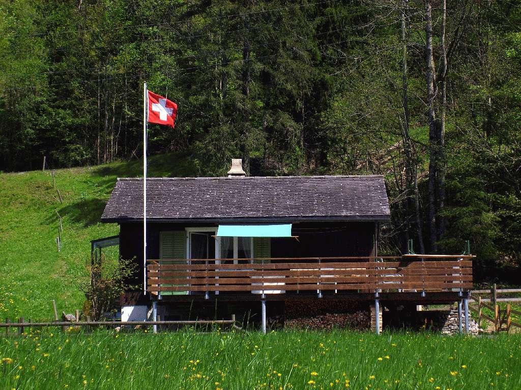 Haus Weideggli - Rothenthurm