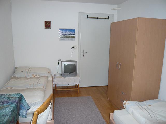 Privatzimmer Truttmann - Brunnen