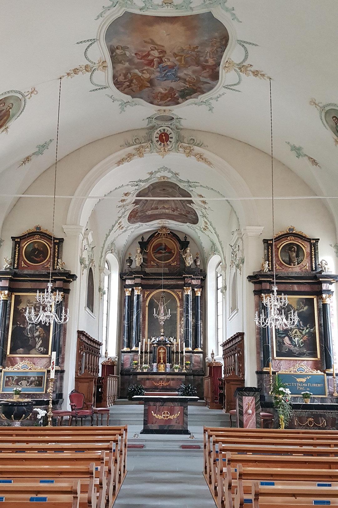 St. Leonard Parish Church