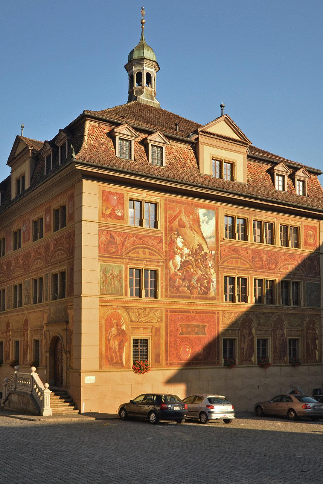 Schwyz Town Hall