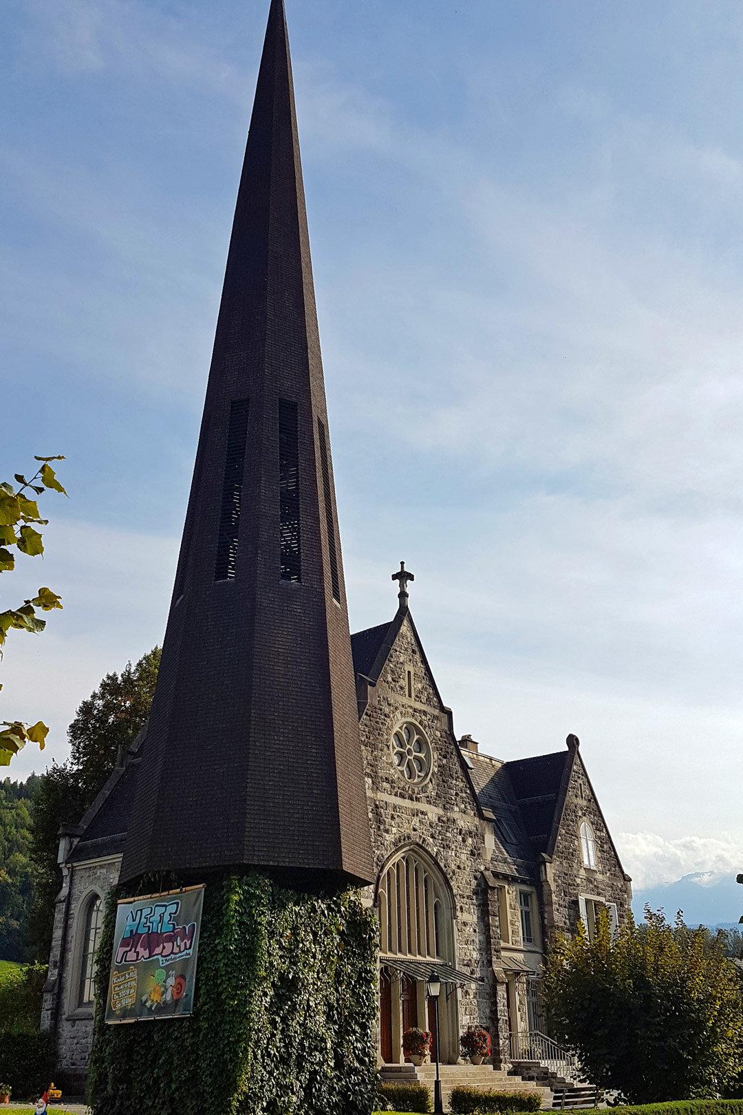 Brunnen Reformed Church