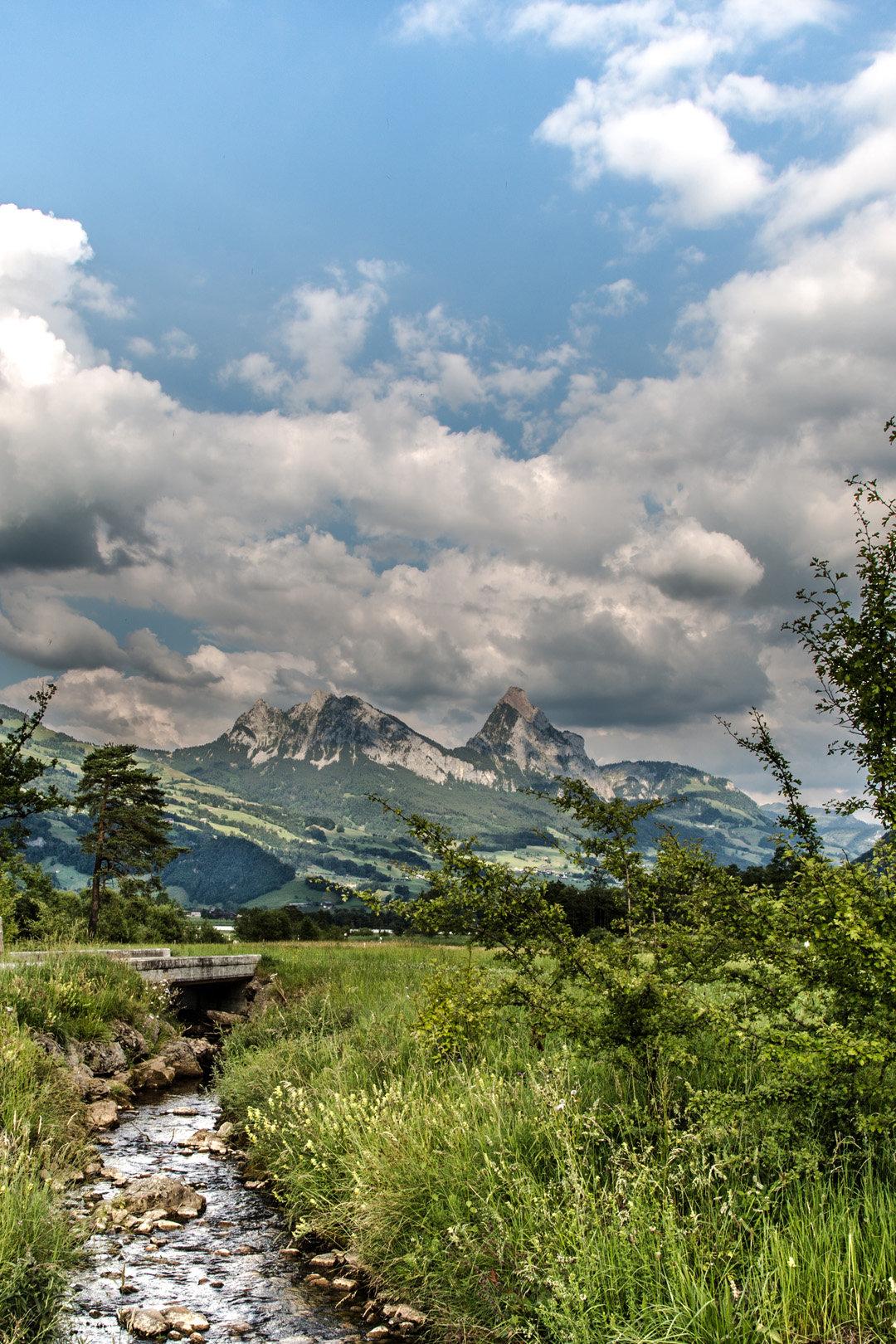 Sägel-Schutt Nature Reserve