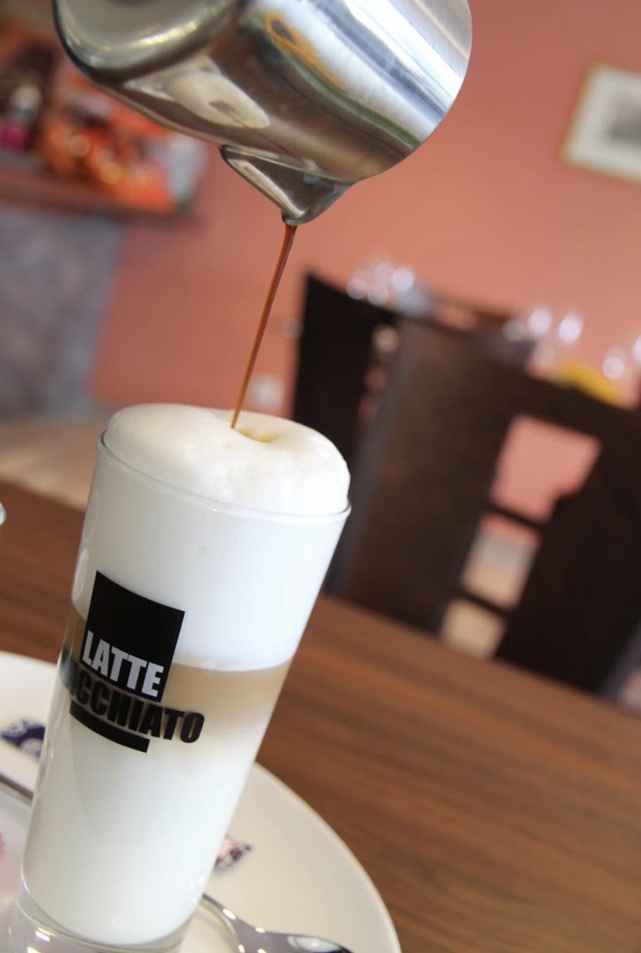 Restaurant & Café Bahnhofsmärcht